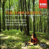 Anne Sophie Mutter: Vivaldi - The Four Seasons