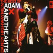 Dandy Highwaymen: the Best of Adam and the Ants