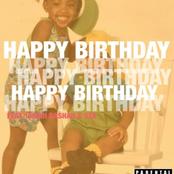 Happy Birthday (feat. Isaiah Rashad & Sza)
