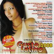 Gusto Latino 2008 Latin Top Hits (Salsa Bachata Merengue Reggaeton)