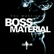 Boss Material (Don't Play Me Close) EP