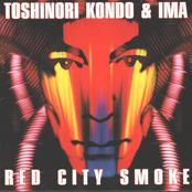 Red City Smoke