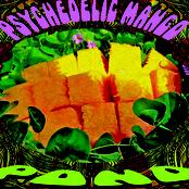 Psychedelic Mango