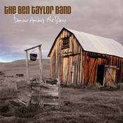 Day After Day by Ben Taylor Band