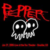 Pepper: Live At The Fox Theatre - Boulder, CO