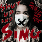 Cody Canada and The Departed: Shut up and Sing