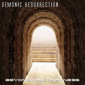 Beyond The Darkness(EP)