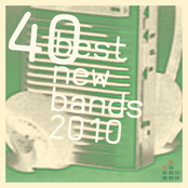 Stereogum's 40 Best New Bands 2010