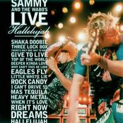 Sammy Hagar: Live Hallelujah!