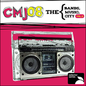 Ben Arnold: CMJ 2008: The Bands, The Music, The City, Vol. 2