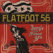 Flatfoot 56: Jungle of the Midwest Sea