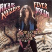 Richie Kotzen's Fever Dream