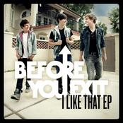 I Like That EP