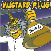 Mustard Plug: Yellow #5