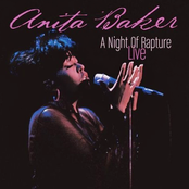 Anita Baker: A Night of Rapture Live