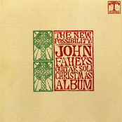 The New Possibility: John Fahey's Guitar Soli Christmas Album