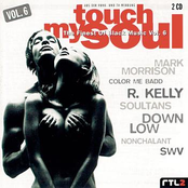 Touch My Soul - The Finest Of Black Music Vol.6