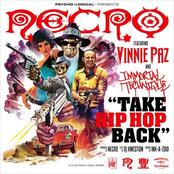 Take Hip Hop Back (feat. Vinnie Paz, Immortal Technique) - Single
