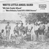 watts little angel band