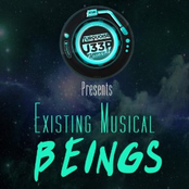 Flynt Flossy: Turquoise J33P Records: Existing Musical Beings