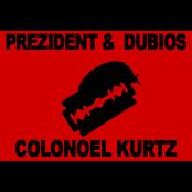 Colonoel Kurtz