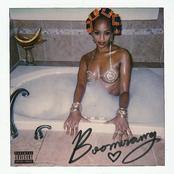Boomerang - EP