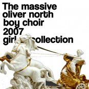The Massive Oliver North Boy Choir 2007 Girl Collection