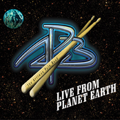 Artimus Pyle Band: Live From Planet Earth