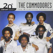 20th Century Masters: The Millennium Collection: Best Of The Commodores