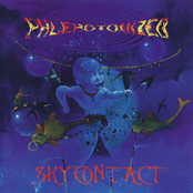 Phlebotomized: Skycontact