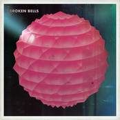The Ghost Inside by Broken Bells