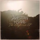 Jamestown Revival: The California EP