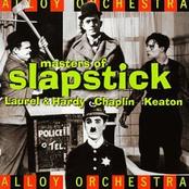 Alloy Orchestra: Masters of Slapstick