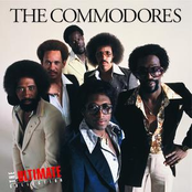 Commodores: The Ultimate Collection: The Commodores