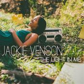 Jackie Venson: The Light In Me