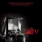 SAW V: Music From And Inspired By The Motion Picture [Explicit]