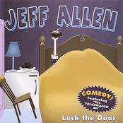 Jeff Allen: Lock the Door