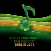 Euromania Fan Contest 8 - Dublin