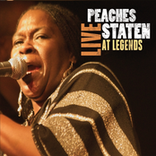 Peaches Staten: Live At Legends