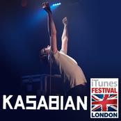 iTunes Festival: London - Kasabian (Live)