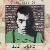 The Best Of Ian Dury