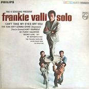 Frankie Valli: Solo