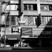 Dirty Slums