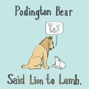 Said Lion To Lamb