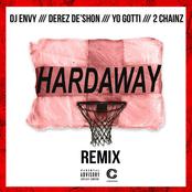 DJ Envy: Hardaway (feat. Yo Gotti & 2 Chainz) [Remix]