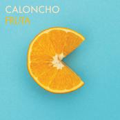 Caloncho: Fruta EP