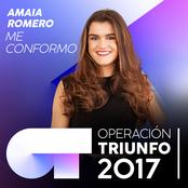 Me Conformo (Operación Triunfo 2017)
