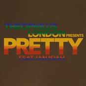 Pretty (feat. Ian Isiah)