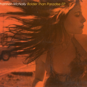 Bolder Than Paradise EP
