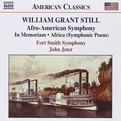 William Grant Still: Still: Afro-American Symphony